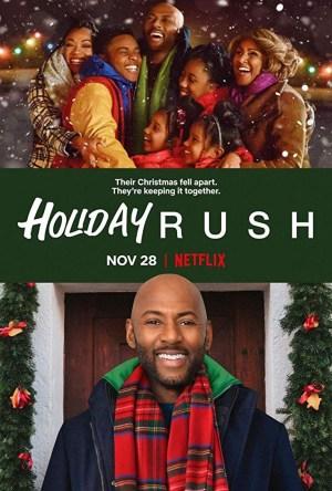 Holiday Rush (2019)